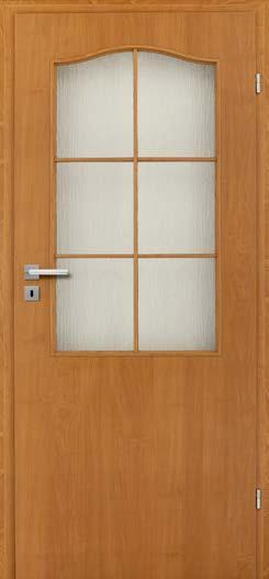 interiérové dveře levně