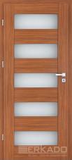 Interiérové dveře IRIS