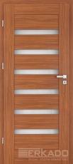 Interiérové dveře PETÚNIE
